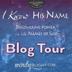IKHS Blog Tour