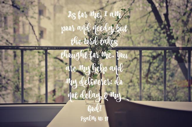 psalm4017